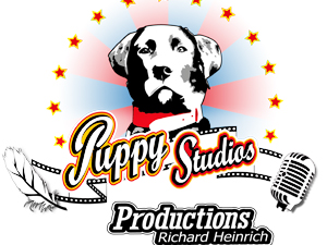 Neues Intro Video für Puppy Studios Productions