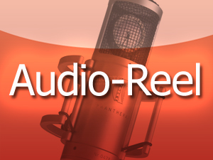 Audio-Reel