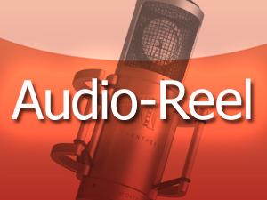 Audio-Reel