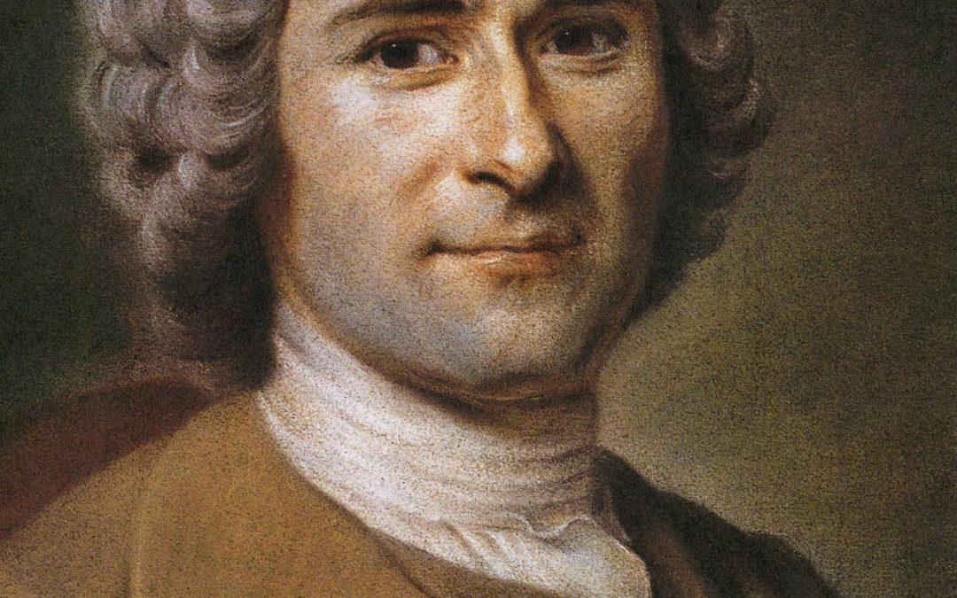 Hör – Häppchen | Das Original – Rousseaus Bekenntnisse Erster Teil #1