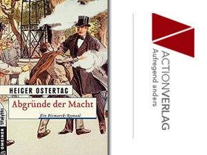 Action-Verlag | Abgründe der Macht