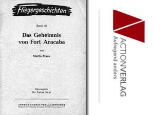 Action-Verlag | Geheimnis von Fort Aracaba