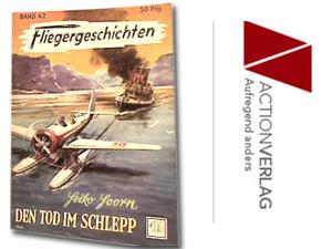 Action-Verlag | Den Tod im Schlepp