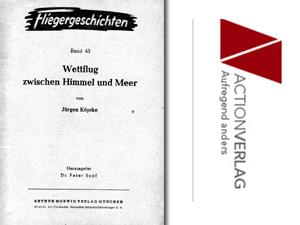 Action-Verlag | Wettlauf zwischen Himmel und Meer