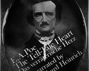 Hör – Häppchen | Das Original – E.A.Poe – Das Verräterische Herz