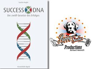 Puppy Studios | Success DNA – Die Zwölf Gesetze des Erfolges