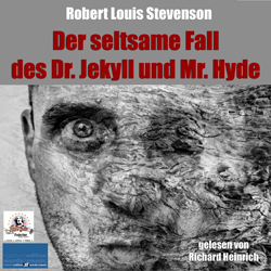 Der seltsame Fall des Dr. Jekyll und Mr. Hyde – Robert Louis Stevenson