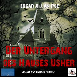 Der Untergang des Hauses Usher – Edgar Allan Poe