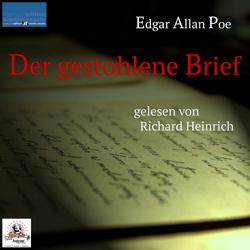 Der gestohlene Brief – Edgar Allan Poe