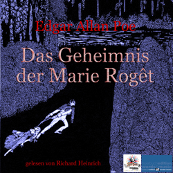 Das Geheimnis der Marie Rogêt – Edgar Allan Poe