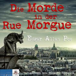 Die Morde in der Rue Morgue – Edgar Allan Poe