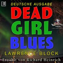 Lawrence Block – Dead Girl Blues
